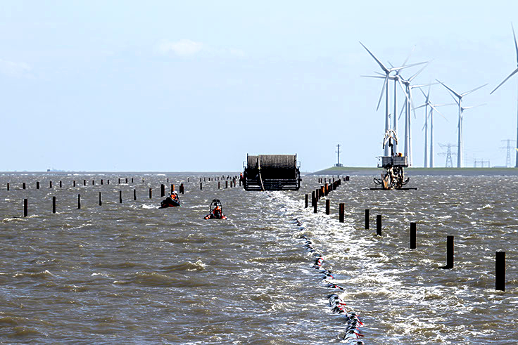 Gemini Offshore Windfarm